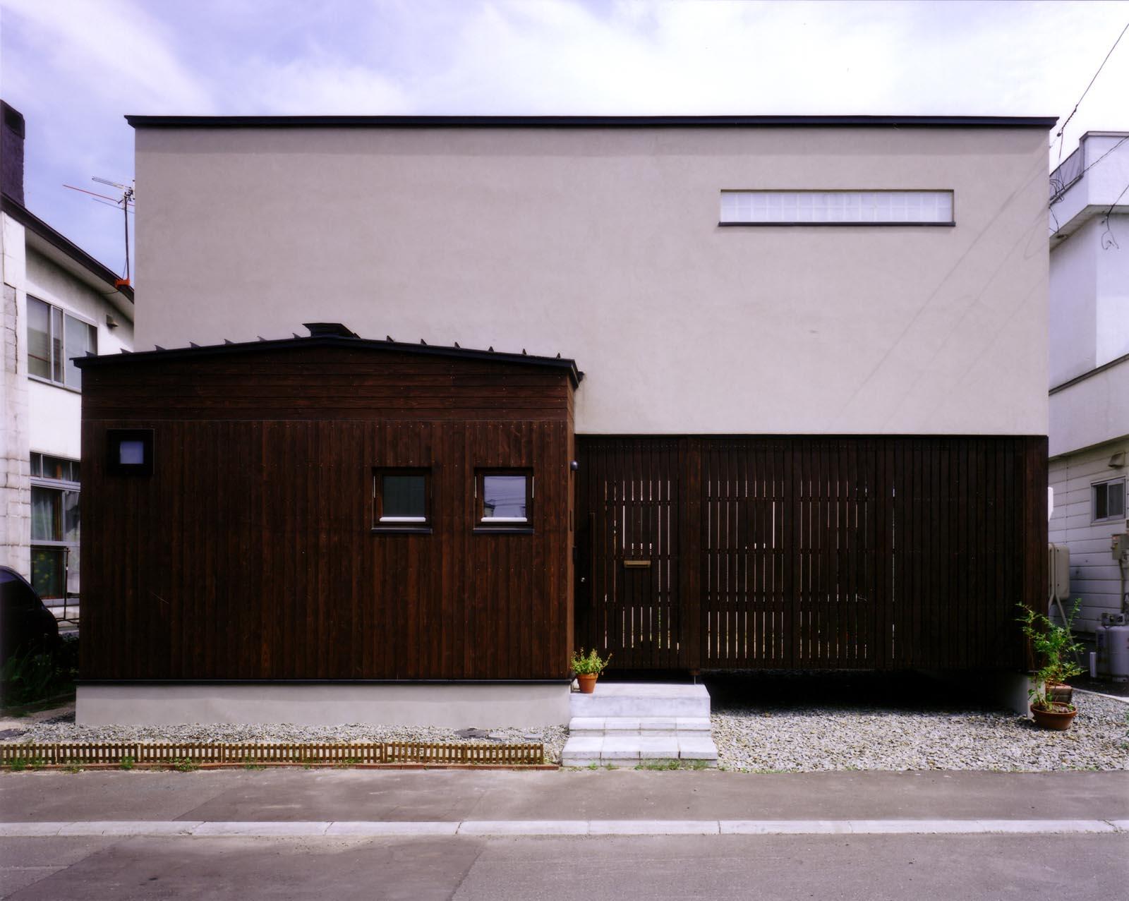新琴似の家Ⅰ - 札幌/北海道
