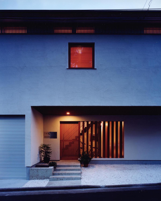 奥沢の家 - 東京
