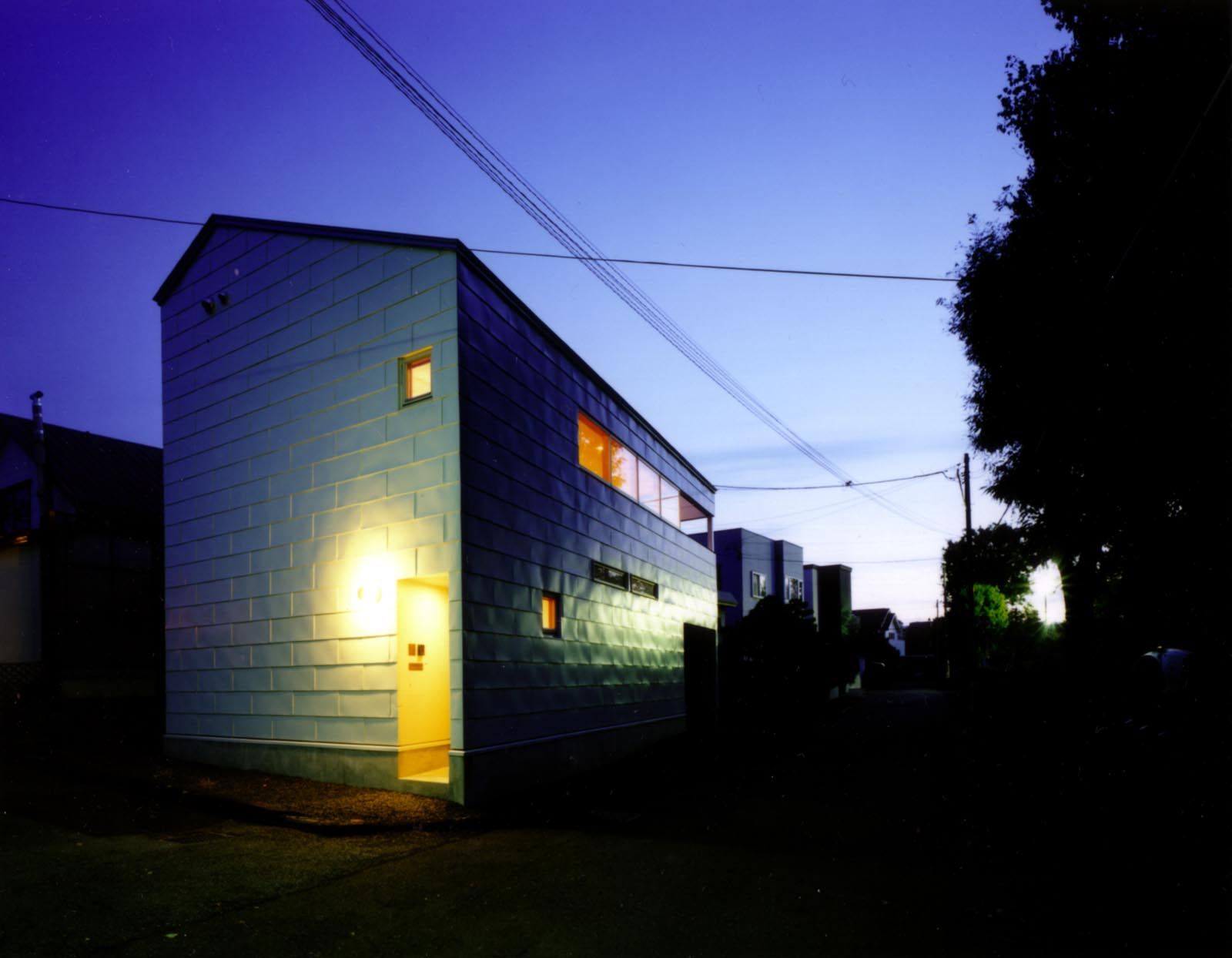 澄川の家 - 札幌/北海道