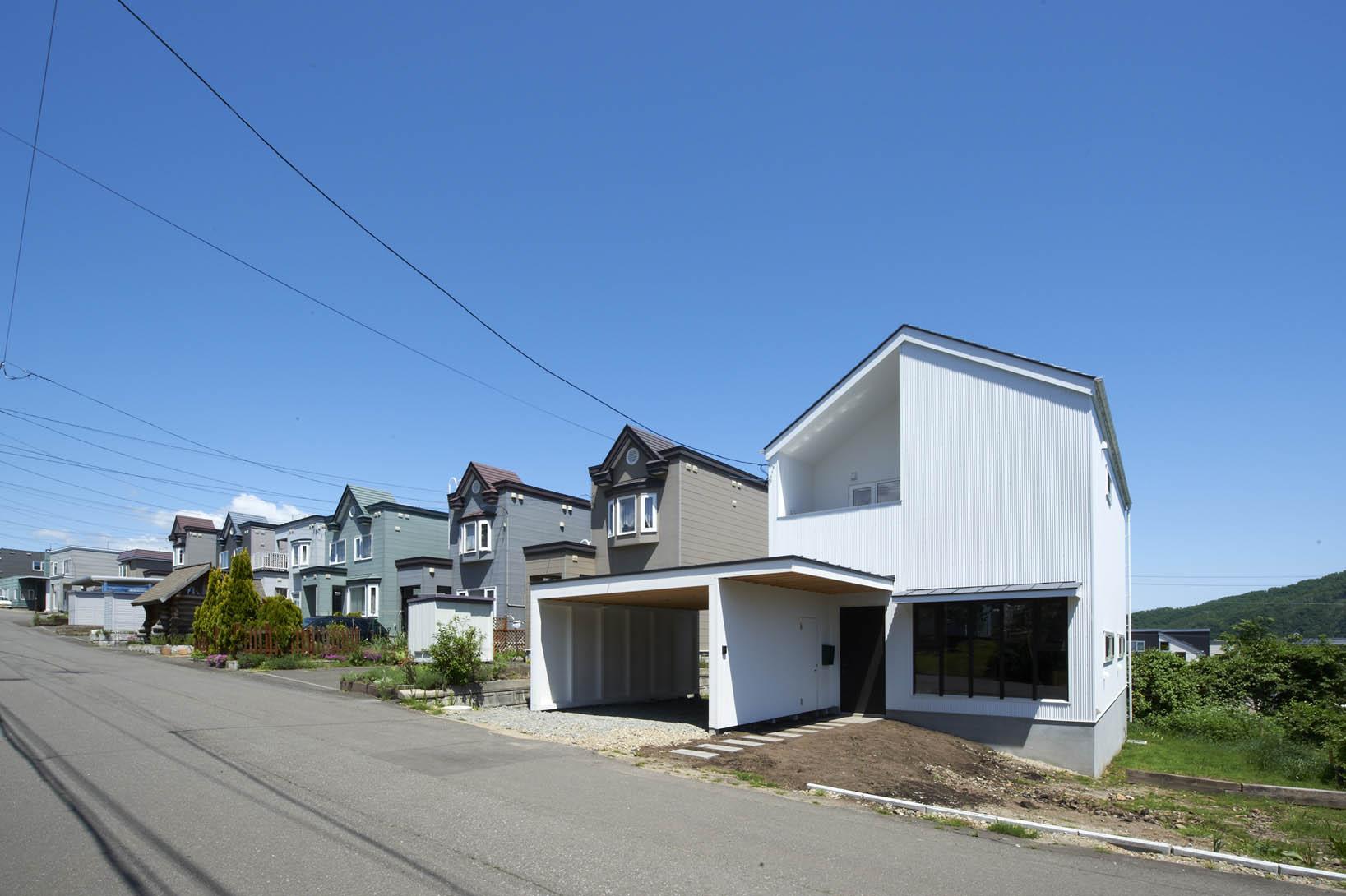 藤野の家 - 札幌