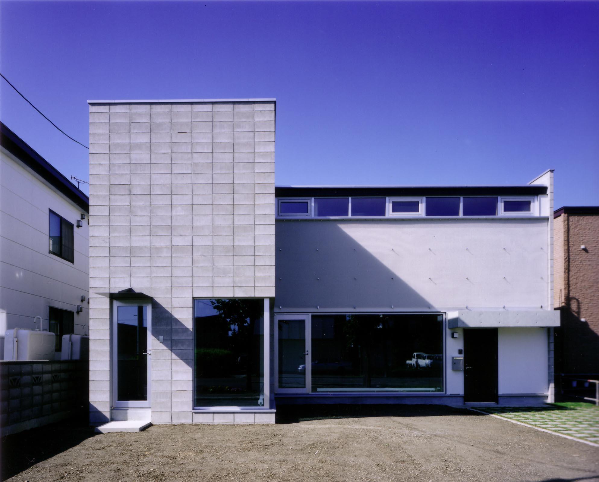 新琴似の家Ⅱ - 札幌/北海道