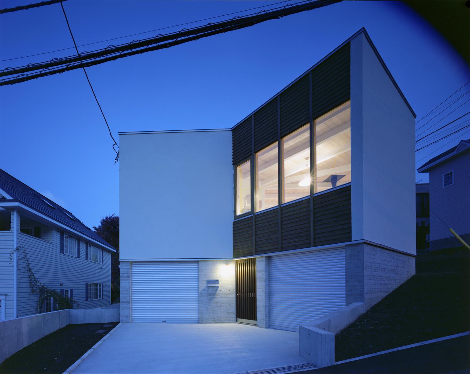 界川の家 - 札幌/北海道