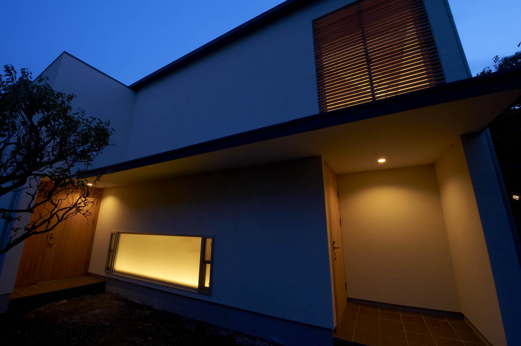田園調布の家 - 東京