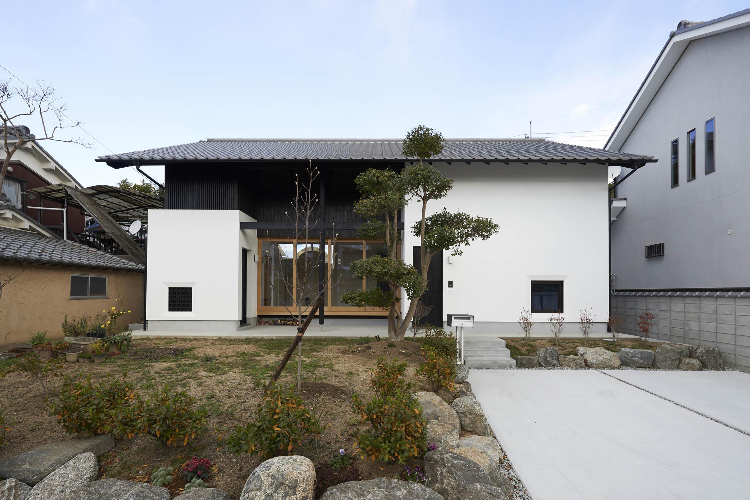 明日香の家 - 奈良