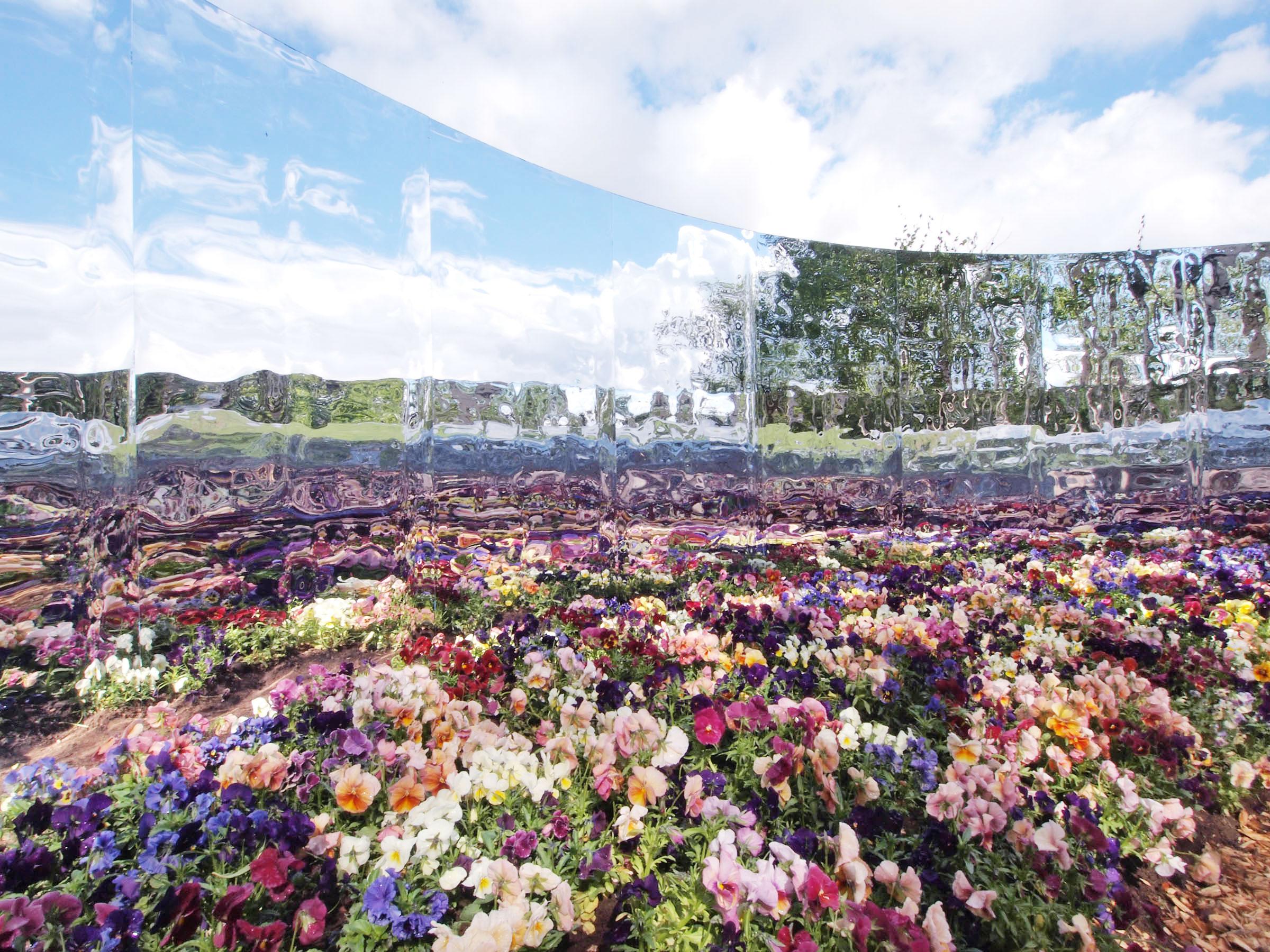 Endless Garden - 大雪森のガーデン/北海道